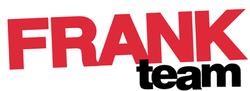 Frank Team Logo