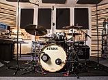 Frederic Michel, Schlagzeuger, Drummer, Studio