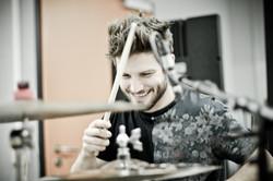 Frederic Michel | Drummer