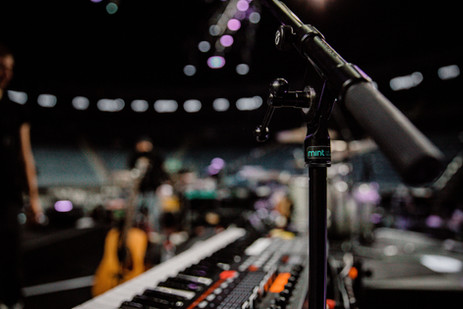MINT Live Solutions_Mic Stand_Sarah Pern