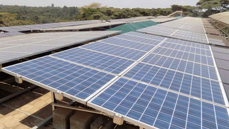 Solar firm raises USD 10.5M to finance expansion.