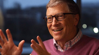 Microsoft founder Gates commits USD 100M for fund, start-ups, to fight Alzheimer's.