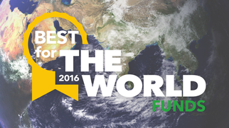 AlphaMundi SocialAlpha-Bastion Fund Honored as a Best for the World Fund Setting the Standard for Me