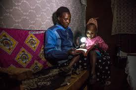 M-KOPA leads in off-grid financing