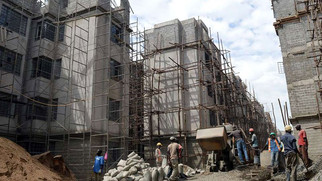 Kenya Government to build a million affordable homes in Uhuru's last term