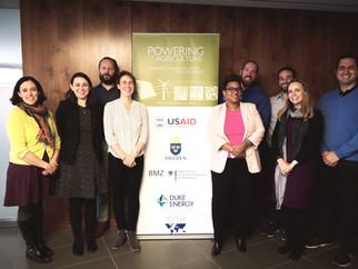 AlphaMundi Foundation secures USD 3M Grant Award from USAID