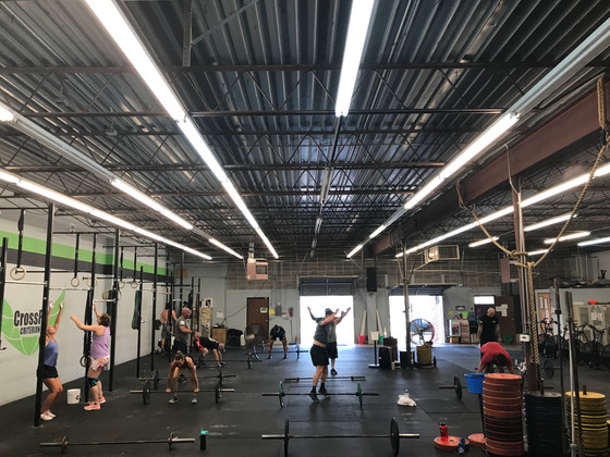 Wod for 7.30.2018