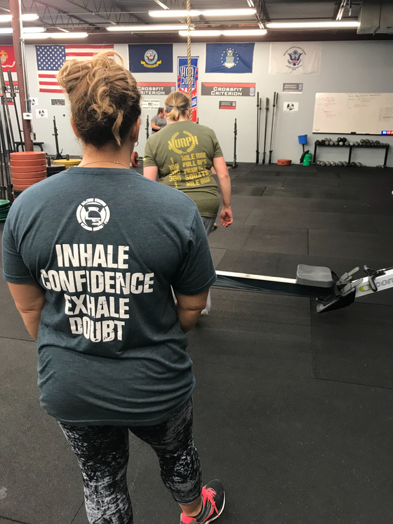 Wod for 12.27.2017