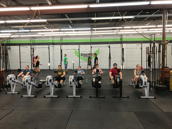 Wod for 2.5.2018