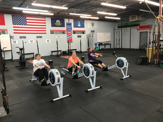 Wod for 12.22.2017