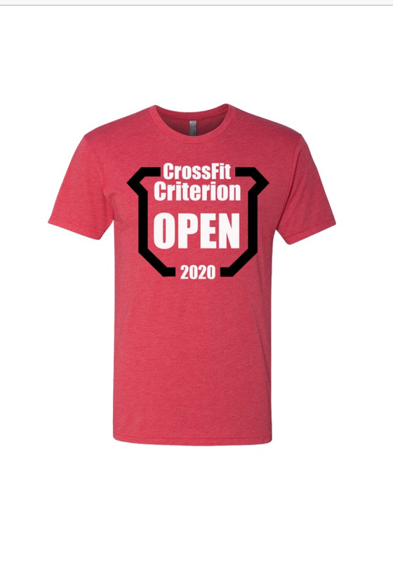 Get your 2020 Open shirt or tank $18 https://my.rhinofit.ca/store/viewproduct.php?product=17593&