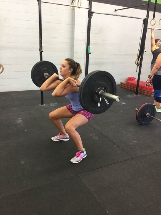 Wod for 2017.09.27