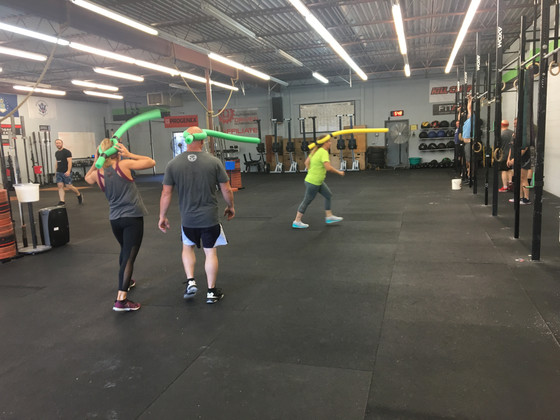 Wod for 8.30.2018