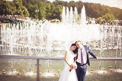 | FeVish studio | свадебный фотограф Мария Фёдорова | свадебный видеограф Никита Вишневский | Москва |
