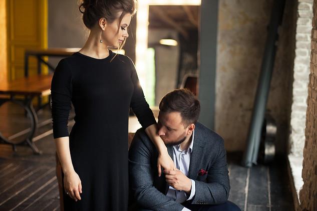 ИГОРЬ и КСЕНИЯ LoveStory