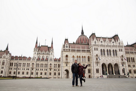 Венгрия / Словакия ' 2015