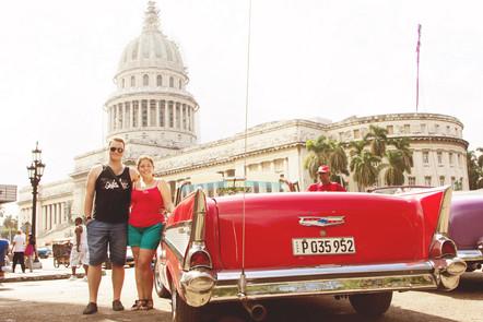 Куба ' 2013