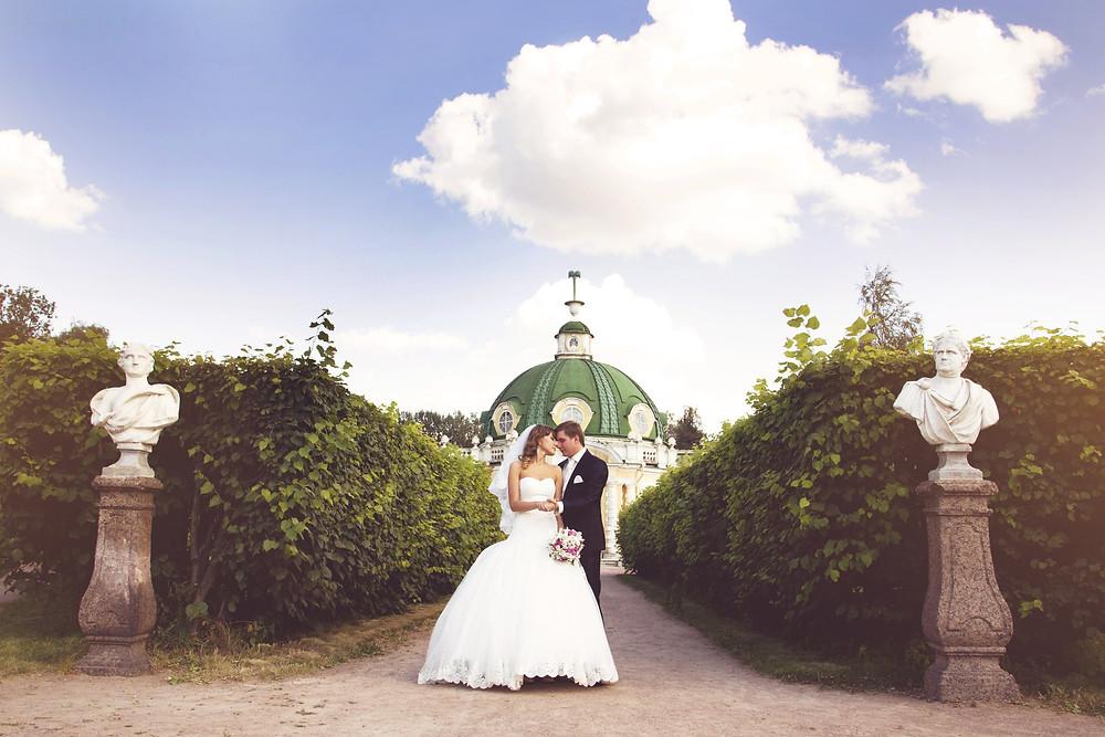 свадебный фотограф Мария Фёдорова