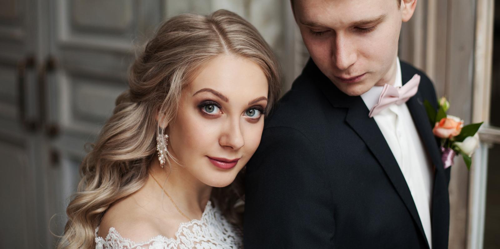 Свадебное фото и видео на свадьбу