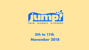 Photo Week at Jump O'Connor this week!