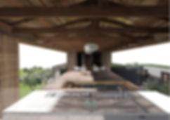 vue terrasse- CGZ architecture - archite