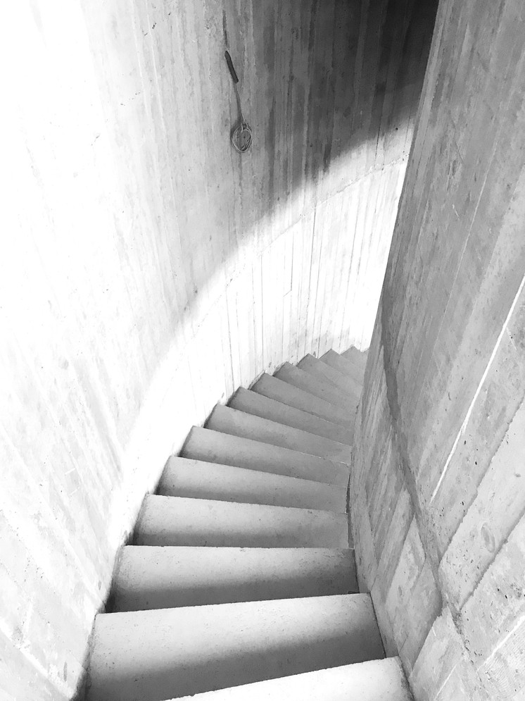 TOUR AMPUGLIA CGZ architecture - architectes Bastia