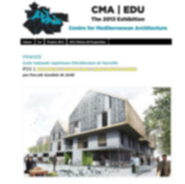 Atelier d'architecture composé de deux architectes Julien Casalta et Pascale Gandoin de Zerbi, pour former CGZ architecture, à Bastia.