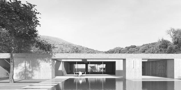 MAISON Z CGZ architecture - architectes Bastia