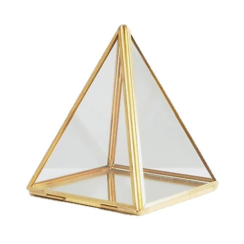 Terrariums (Triangular) - 4in