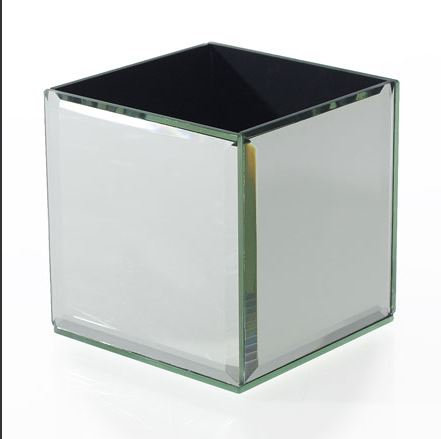 Mirror Box - 4in