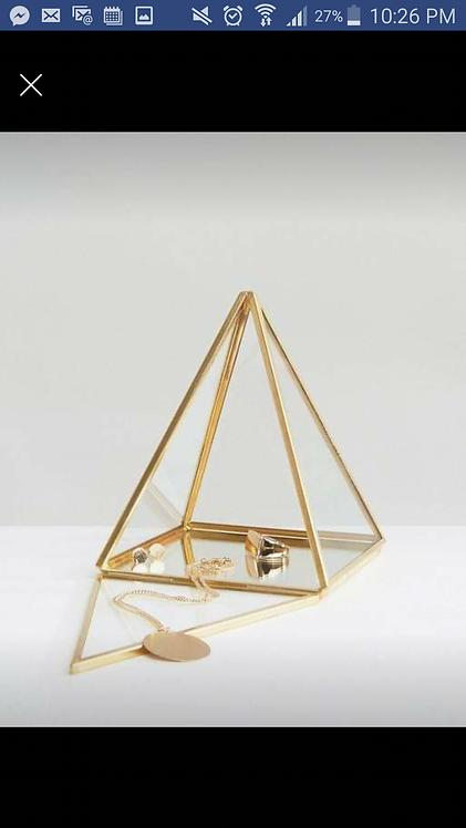 Terrariums (Triangular) - 4in
