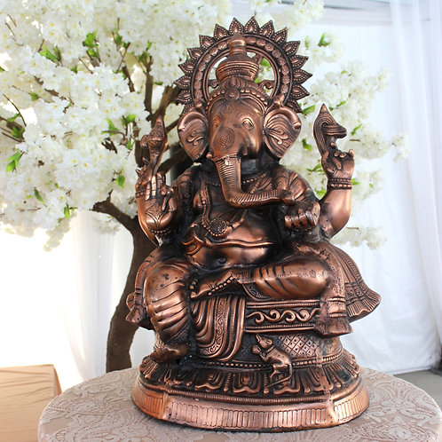 Ganesh Statue - 2.5ft