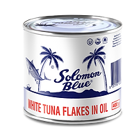 Solblue White Tuna Flakes 400g.png