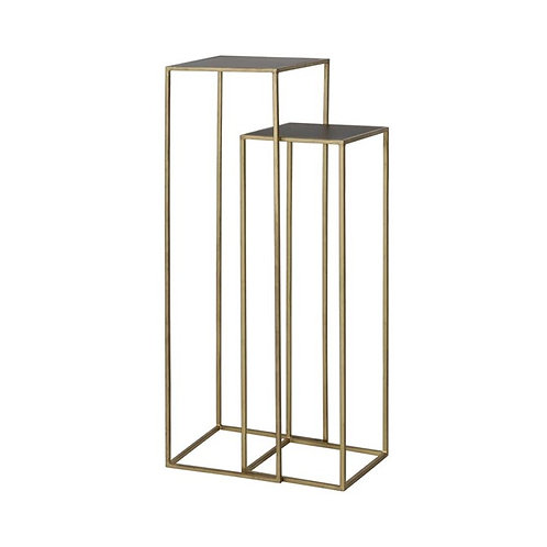 Metal Pedestals - 2ft to 3ft
