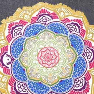 Rangoli Carpet
