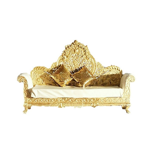 King's Loveseat - 7ft