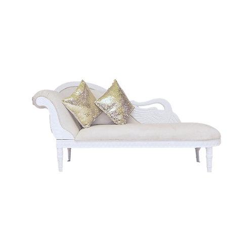 Swan Chaise