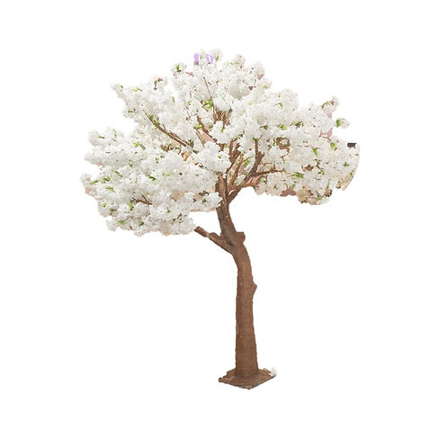 Life-size Cherry Blossom Tree - 7ft