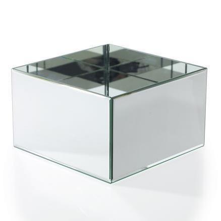 Mirror Box - 6in