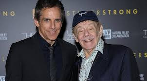 Goodbye Jerry Stiller