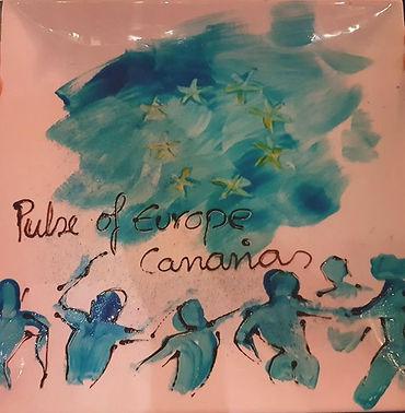 art pulse of Europe Canarias