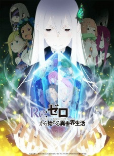 Re:Zero kara Hajimeru Isekai Seikatsu 2nd Season Part 1