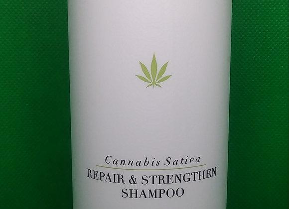 Repair & Strengthen Shampoo