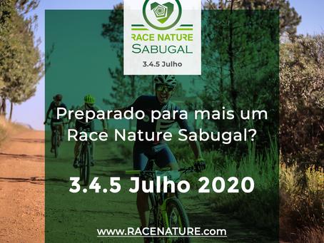 Racenature Sabugal 2020