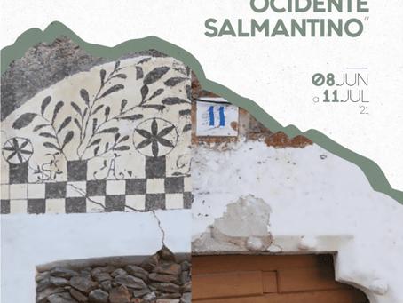 EXPOSIÇÃO 'A ARQUITETURA HISTÓRICA E TRADICIONAL DO OCIDENTE SALMANTINO