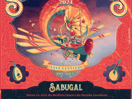 Festival Sete Sóis Sete Luas