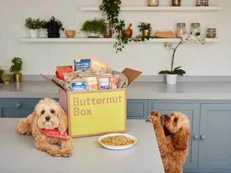 Butternut Box x PAAWstival 2021