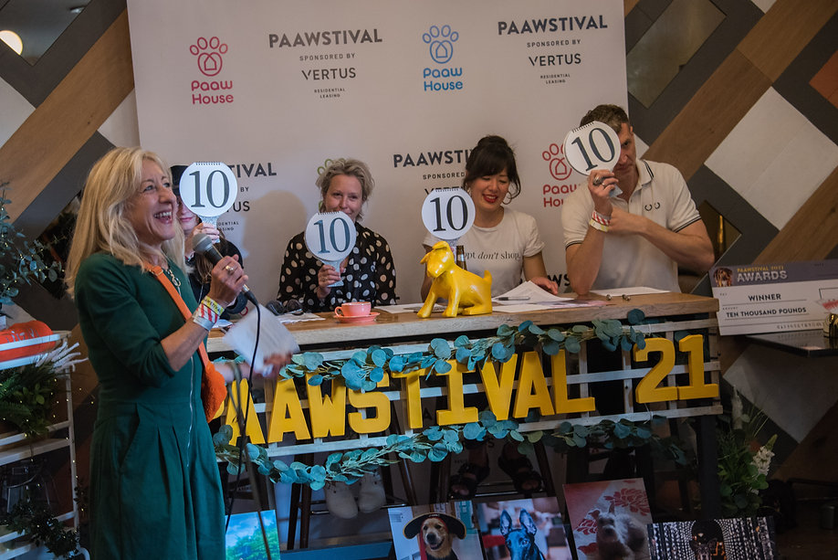 PAAWstival Judges voting