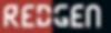 RedGen logo