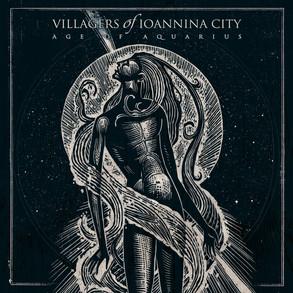 Villagers of ioannina city -Age of Aquarius